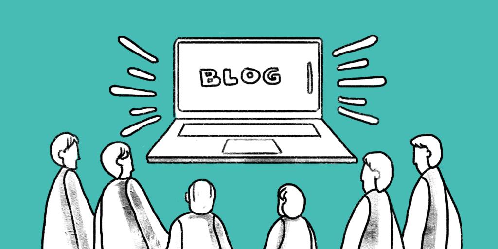 people-watching-a-laptop-blog-marketing-strategy-b2b-lead-generation-b2b-marketing-plan