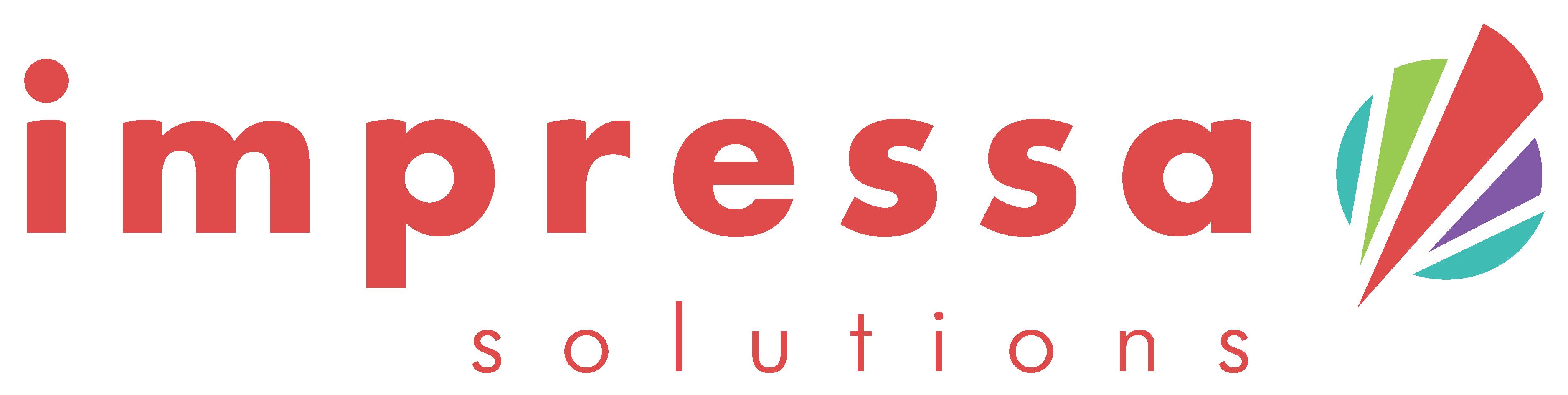 Impressa Solutions Logo